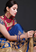 Traditional Festive Bridal Collection HAB-019