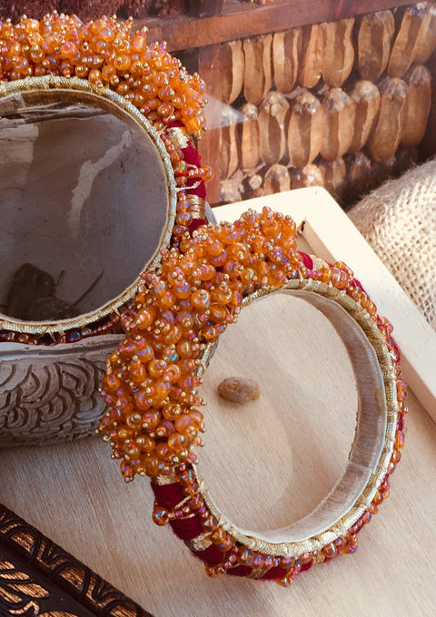 Tabaan Thread Bangle