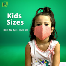 Load image into Gallery viewer, Reusable Face Mask - Kids | Philippines