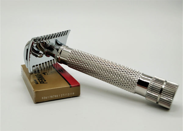 Razorock Old Type safety razor