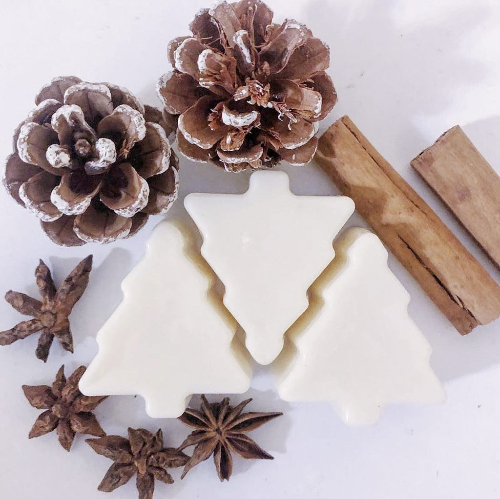 Winter Wonderland Wax Melts