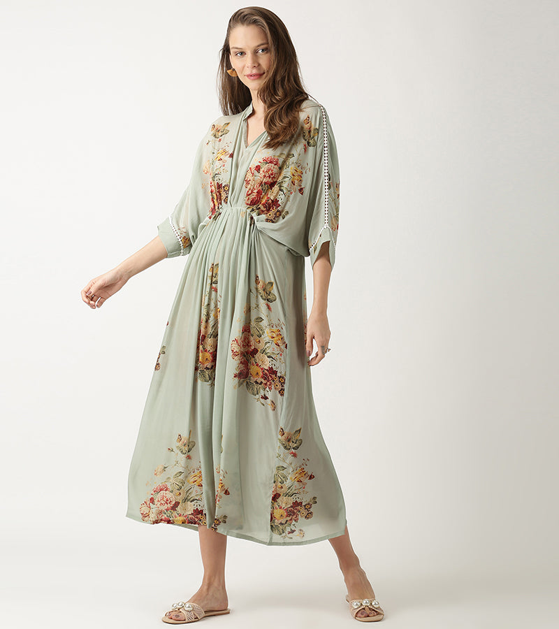 The Calla Kaftan