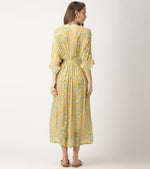 The Cloris Dress