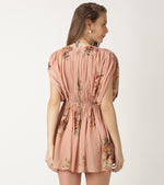 The Dianthe Dress