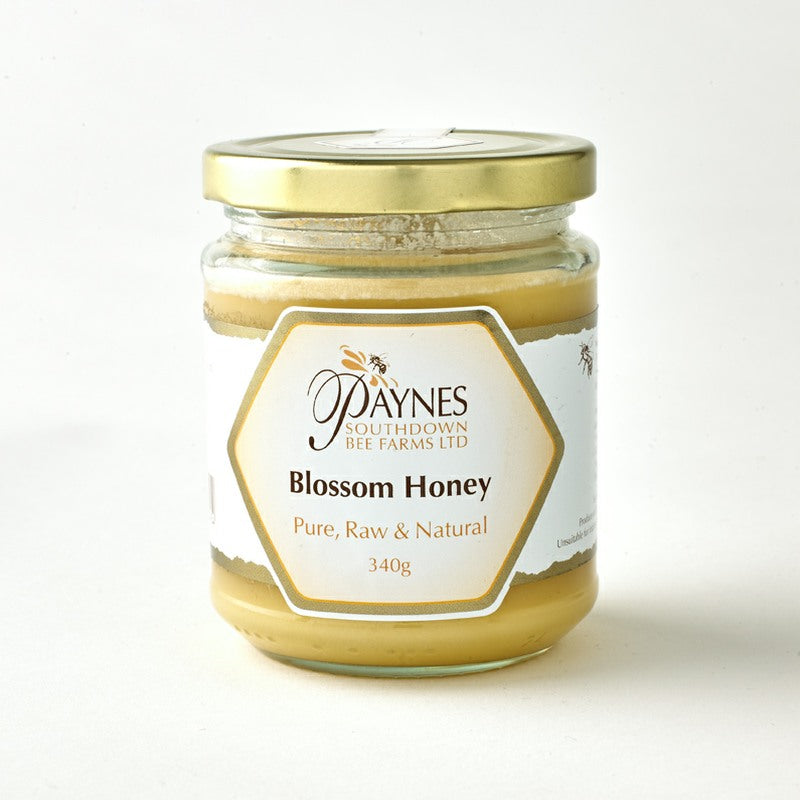 340G BLOSSOM HONEY THICK