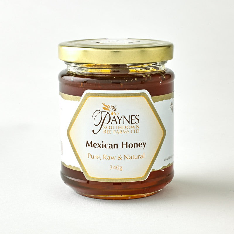 340G MEXICAN HONEY