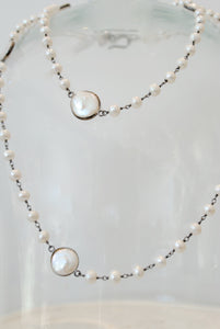 Pearl Paradise Collection