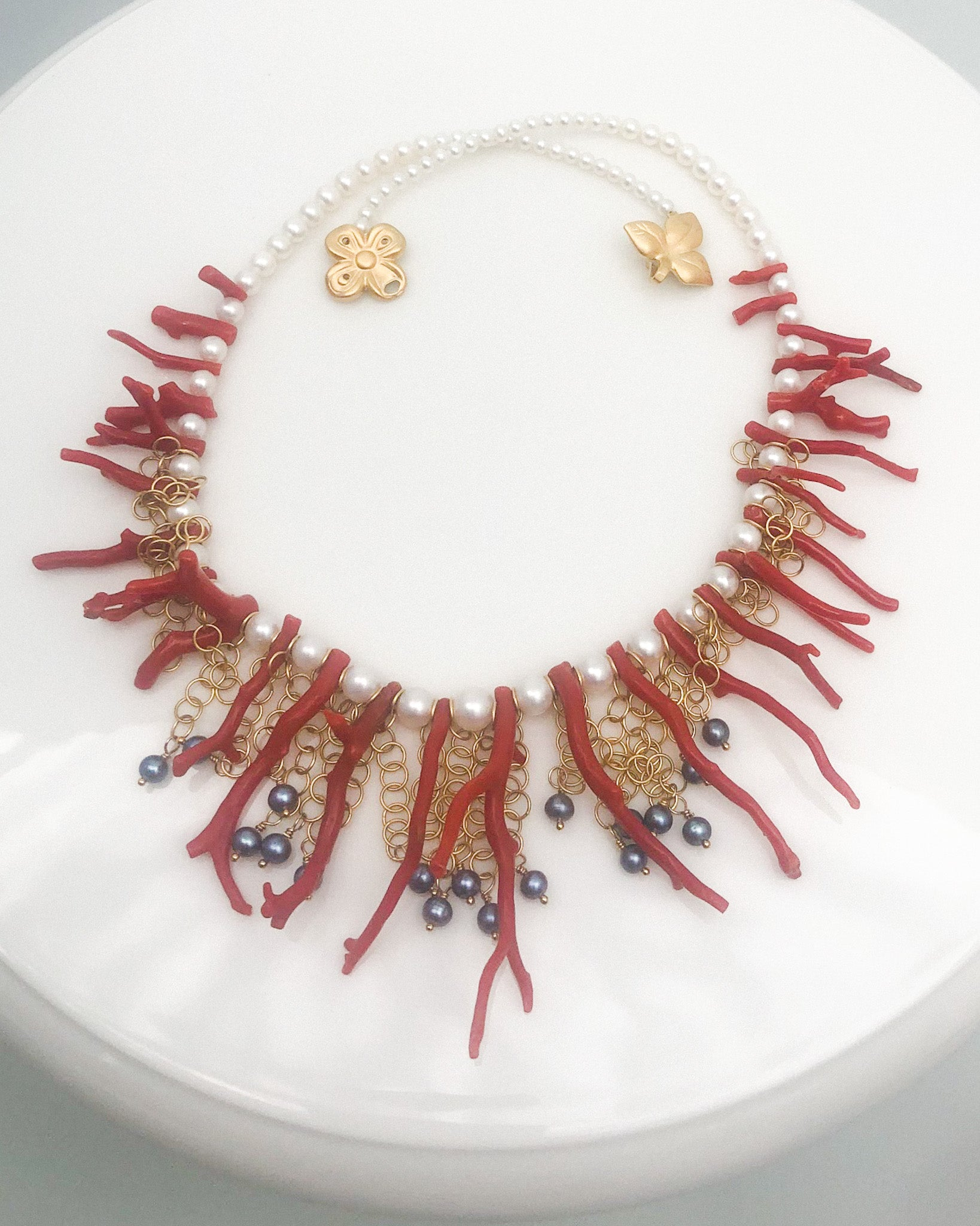 Carmelita Necklace