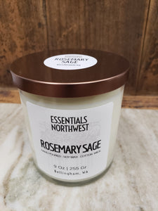 Essentials Northwest - Rosemary & Sage