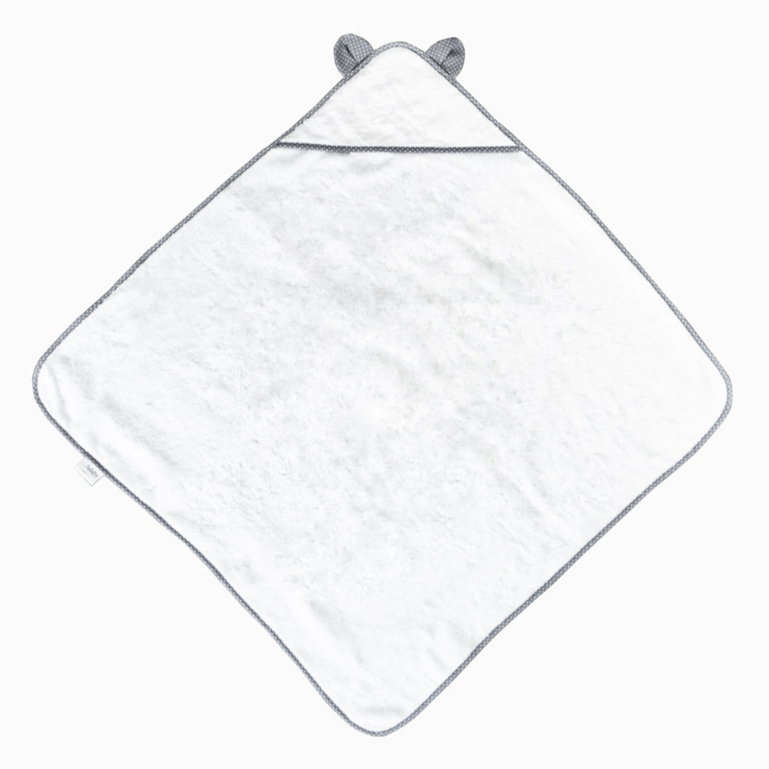 Hooded Towel URSUS