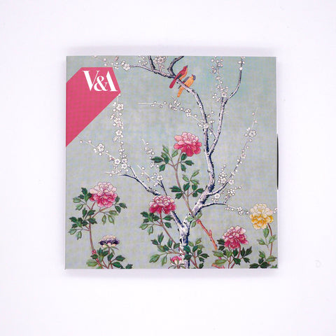 Chinese Blossoms Notecard (Set of 8)