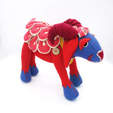 Tibetan Ram Handcrafted by Dropenling