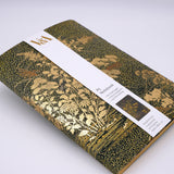 Japanese Gold Blossom Notebook (A5)