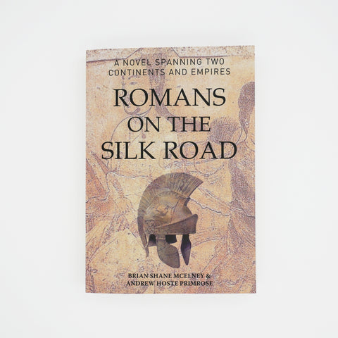 Romans on the Silk Road