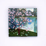 Magnolia Notecards with Envelopes (Set of 8)