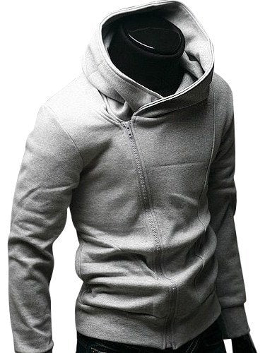 Hoodies - Assassin's Creed 1 (Desmond Miles Original)