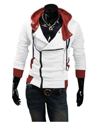 Hoodies - Assassin's Creed Enhanced 2016 Edition