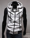 Hoodies - InFamous Second Son Vest