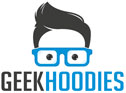 Geek Hoodies