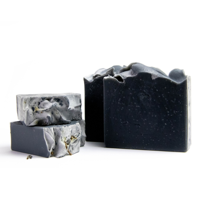 Handcrafted Soap Bar – Bye Bye Blemish