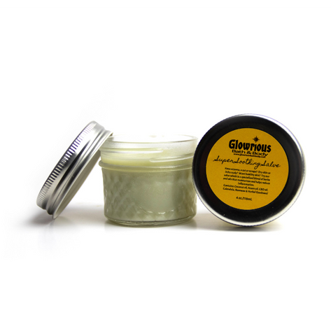 Super Soothing Salve
