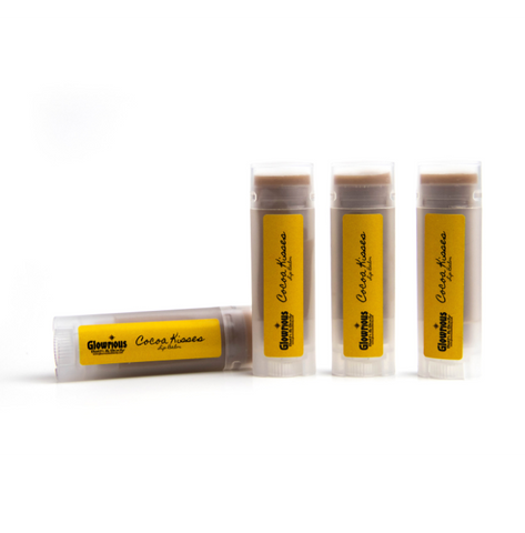 Cocoa Kisses Lip Balm