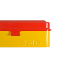 Load image into Gallery viewer, KODAK Film Case<br/>120/135 RED
