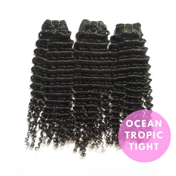 Ocean Tropic Tight - Variant Touch Of bYOUt