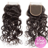 Sleek Closures - Variant Touch Of bYOUt