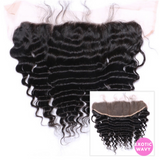 "Exotic ""Wavy"" Closures"