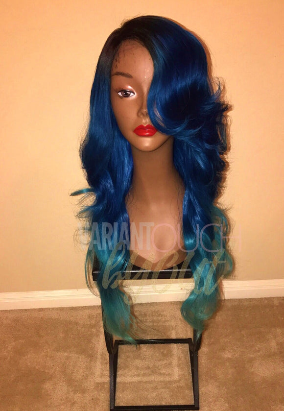 Custom Wig & Styling Services (starting at $35) - Variant Touch Of bYOUt