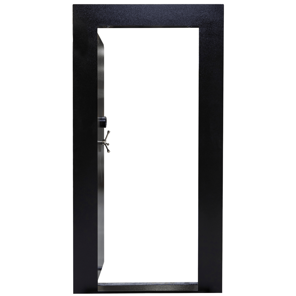 Vault Door | Blockade | Left Inswing | Black | Black Electronic Lock