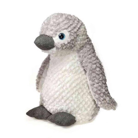 Penguin texured plush 24""