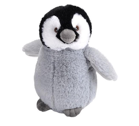 Penguin ecokin plush 12""