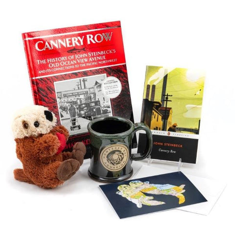 Cannery Row package
