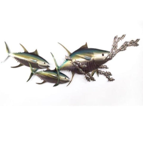 Wall art tuna
