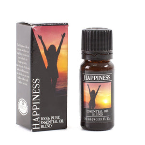 Happiness - Essential Oil Blend