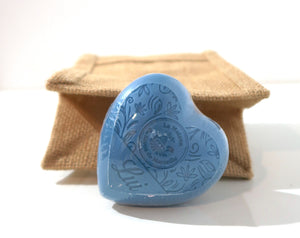 Lui Heart Soap