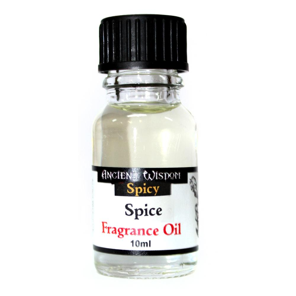 Spice Fragrance Oil