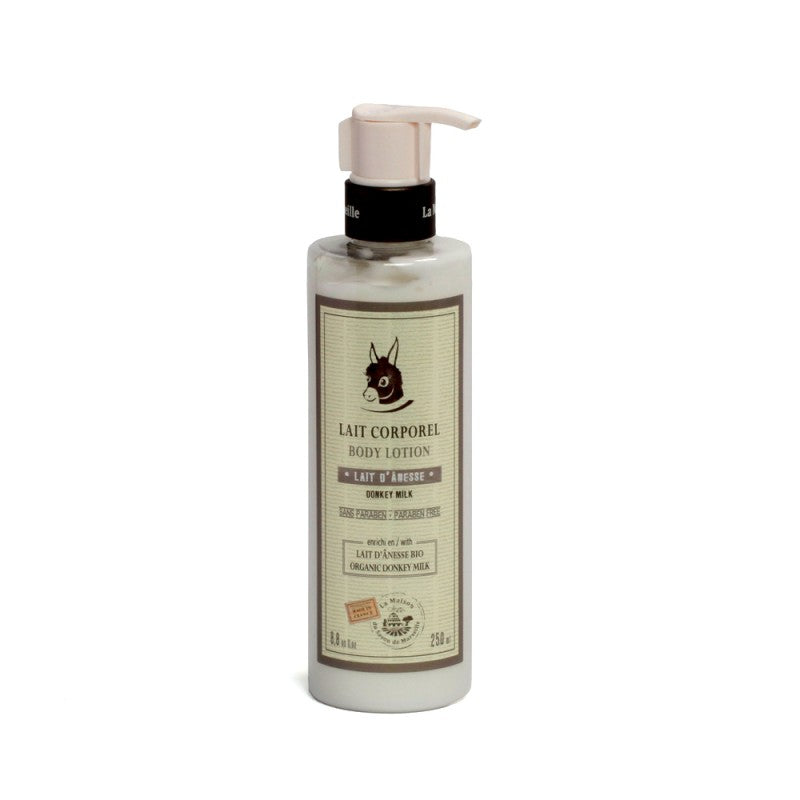 Body Lotion - Donkey Milk 250ml