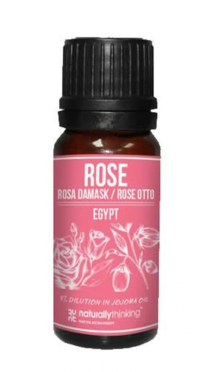 Rose 5% dilution - 10ml