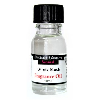 White Musk Fragrance Oil
