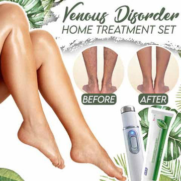 Father's Day Hot Sale--Venous Disorder Home Treatment Set