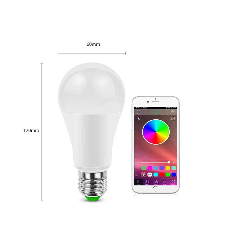 Ampoule LED Bluetooth
