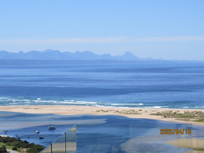 Where Does The Garden Route Start And End In South Africa?