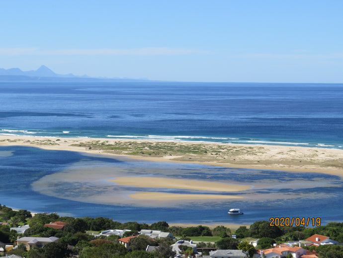 Enjoy the best view in Plettenberg Bay at la Vista Lodge