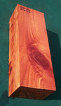 "Aromatic Purple Heart Cedar Block ERC-306 4"" x 11.5"" x 3"""