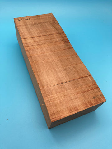 "Black Cherry Board BC-310 3"" x 1.5"" x 7.5"""