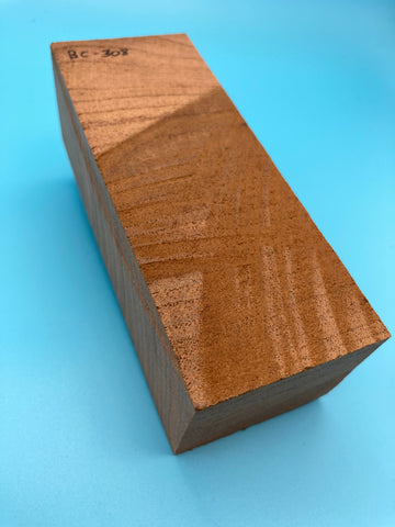 "Black Cherry Block BC-308 2"" x 1.6"" x 5.2"""