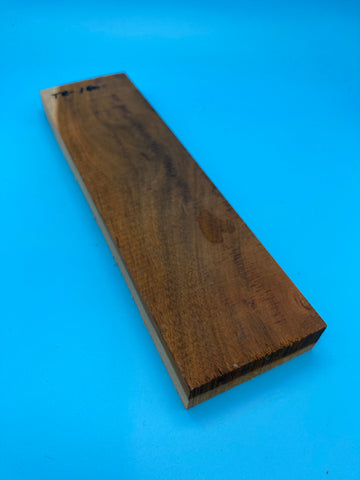 "Texas Ebony Board TE-180 2.4""x 0.7"" x 9"""